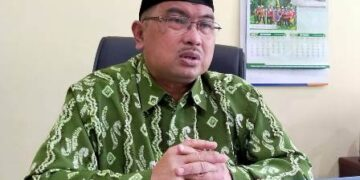H. Muhammad Shaberah (foto: jendelakaltara.co)