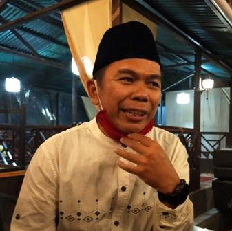 Komaruddin (foto: jendelakaltara.co)