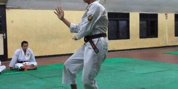 Pada 24 Oktober 2020, Perkemi Kota Tarakan menggelar Kejuaraan Virtual Tandoku Ken, Shorinji Kempo Pelajar antar Dojo se Kaltara. (foto: jendelakaltara.co)