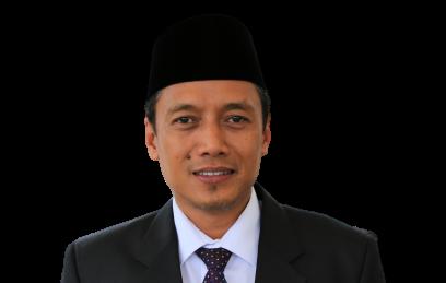 Kepala Bappeda-Litbang Kaltara Risdianto. (foto: Humas Provinsi Kaltara)