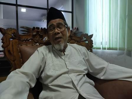 H. Fadlan Hamid (foto: jendelakaltara.co)