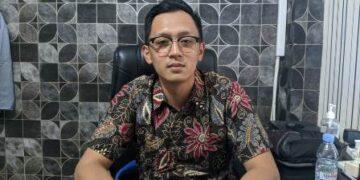 Kasat Reskrim Polres Tarakan Iptu Muhammad Aldi (foto: istimewa)