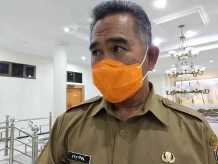 Wali Kota Tarakan Khairul (foto: jendelakaltara.co)