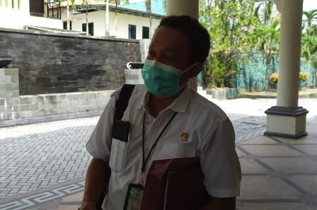 Direktur RSUKT dr. Joko Haryanto (foto: Istimewa)