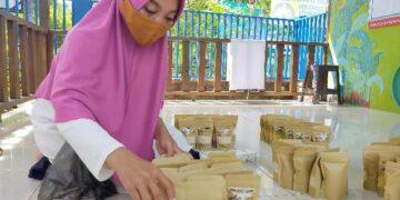 Jae.pongan, produk yang dibuat oleh Kelingan. (foto: jendelakaltara.co)