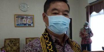 Pjs Gubernur Kaltara Teguh Setyabudi (foto: jendelakaltara.co)
