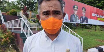 Walikota Tarakan dr. H, Khairul M.Kes (foto: jendelakaltara.co)