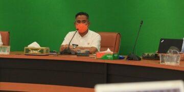 Wali Kota Tarakan dr. H. Khairul M.Kes (foto: Humas Setda Tarakan)