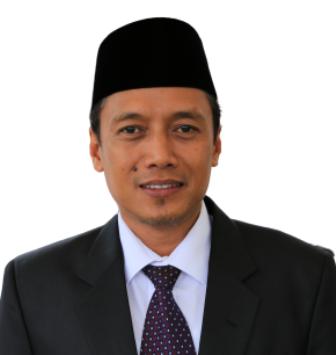 Kepala Bappeda-Litbang Kaltara Risdianto (foto: Humas Provinsi Kaltara)