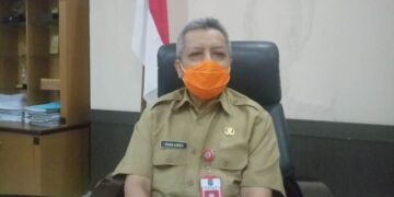 Sekretaris Daerah Tarakan Hamid Amren. (foto jendelakaltara.co)
