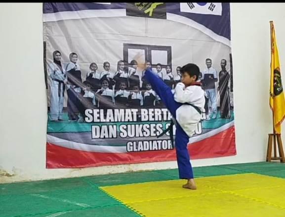 Kejurprov Taekwondo Kaltara akan digelar pada 18-19 Desember 2020. (foto: jendelakaltara.co)