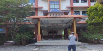 SMPN 2 Tarakan, salah satu sekolah di bawah pengelolaan Disdikbud Tarakan. (foto: jendelakaltara.co)