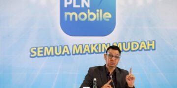 Wakil Direktur Utama PLN, Darmawan Prasodjo. (foto: PT. PLN (Persero))