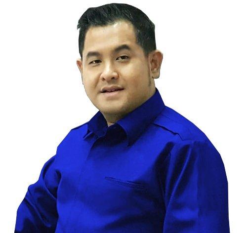 Ketua Panitia Mukota Kadin Tarakan Effendy Gunardi. (foto: istimewa)