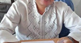 Ketua Baznas Kabupaten Nunukan, H. Zahri. (foto: Hasanuddin/jendelakaltara.co)