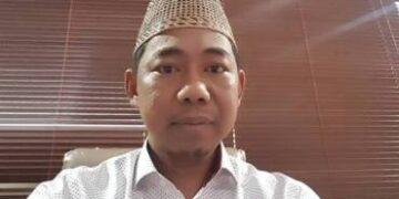 Sekretaris DPD Partai Demokrat Kaltara Muddain. (foto: Istimewa)