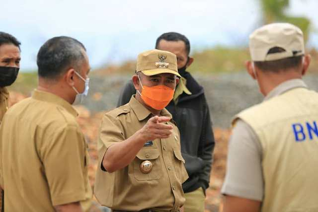 Wali Kota Tarakan dr. H. Khairul M.Kes. (foto: Dok Humas Setda Tarakan)