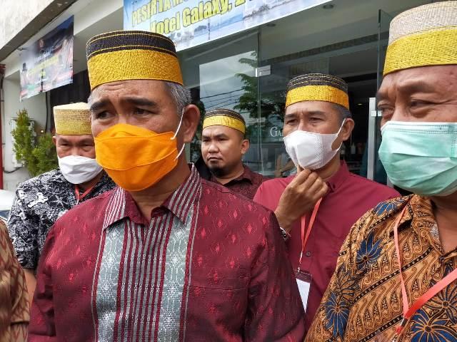 Wali Kota Tarakan dr. H. Khairul M.Kes. (foto: jendelakaltara.co)