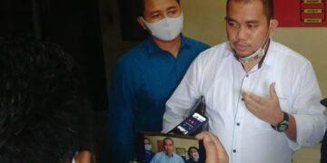 Muklis Ramlan merupakan anak dari almarhum Megawati. (foto : Istimewa)