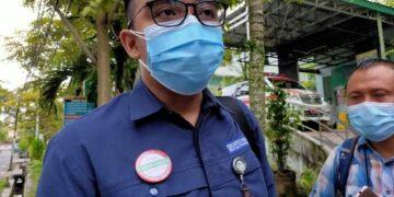 Kepala Kantor BPJS Cabang Tarakan Wahyudi Putri Pujianto. (foto: jendelakaltara.co)