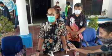 Kepala BNNP Kaltara Brijen Pol Drs. Henry Parlinggoman Simanjuntak M.M. (foto: jendelakaltara.co)