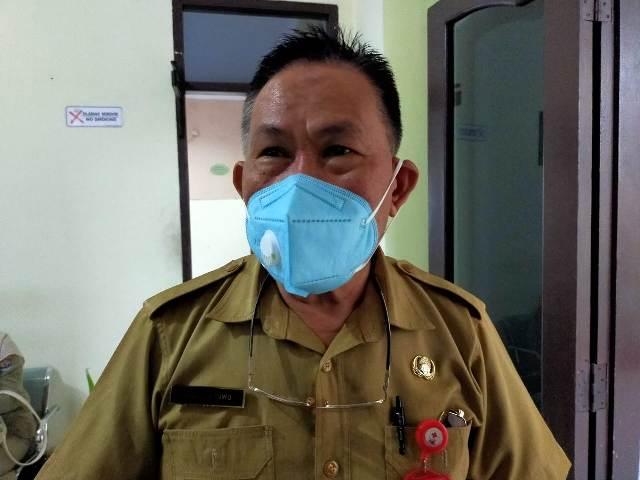 Kepala Dinas Pendidikan Tarakan Tajuddin Tuwo. (foto: jendelakaltara.co)