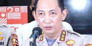 Calon Kapolri Komjen Pol Listyo Sigit Prabowo. (foto: Mabes Polri)