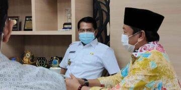 Gubernur Kaltara H. Zainal Arifin Paliwang. (foto: Media Relasi ZIYAP)