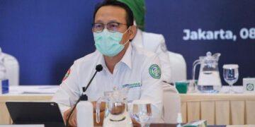 Direktur Utama BPJS Kesehatan, Fachmi Idris. (foto: BPJS Kesehatan)