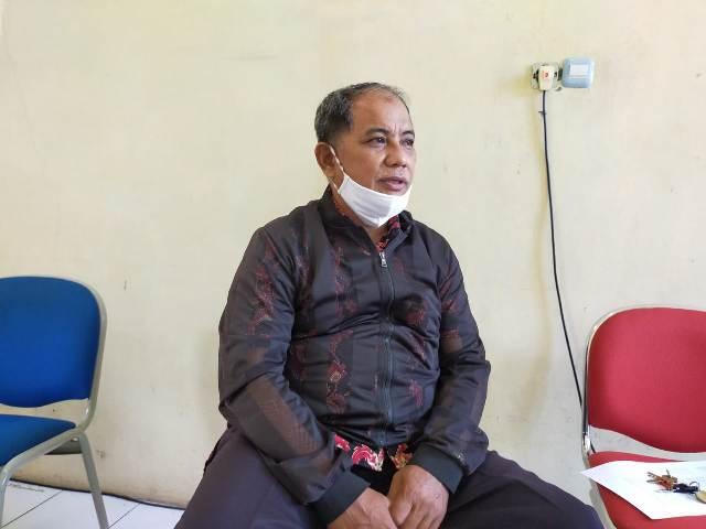 Kabid Sosial Dinas Sosial PM Tarakan Jamaluddin. (foto: jendelakaltara.co)