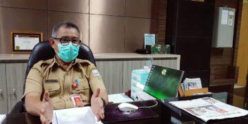 Direktur RSUD Tarakan dr. Muhammad Hasbi Hasyim Sp.PD. (foto: Istimewa)