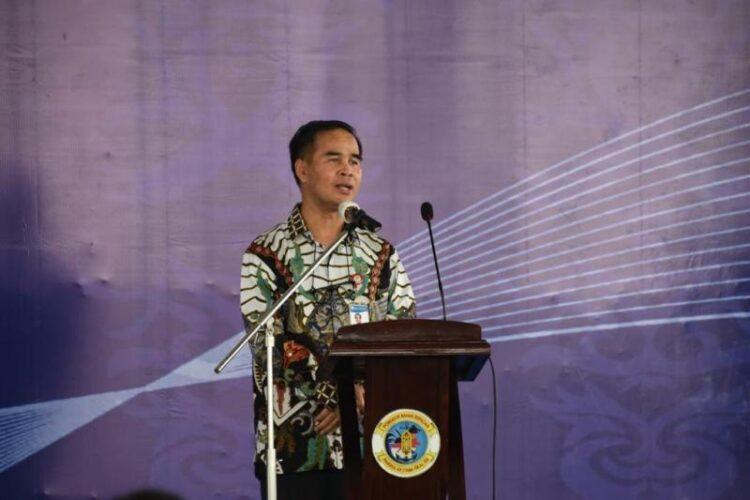 Kepala Perwakilan Bank Indonesia Provinsi Kaltara Yufrizal. (foto: KPwBI Provinsi Kaltara)