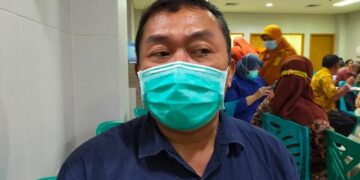 Ketua IDI Tarakan dr. Sigit Prastyanto Sp.A. (foto: jendelakaltara.co)