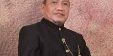 Dr. H. Muhammad Yunus Abbas M.Si dalam kenangan. (foto: Istimewa)