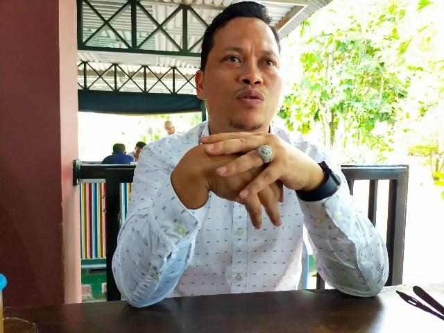 Wakil Ketua Komite II DPD RI Hasan Basri (foto: jendelakaltara.co)