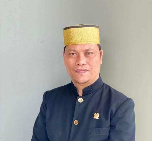 Wakil Ketua DPD RI Hasan Basri. (foto: Tim HB)