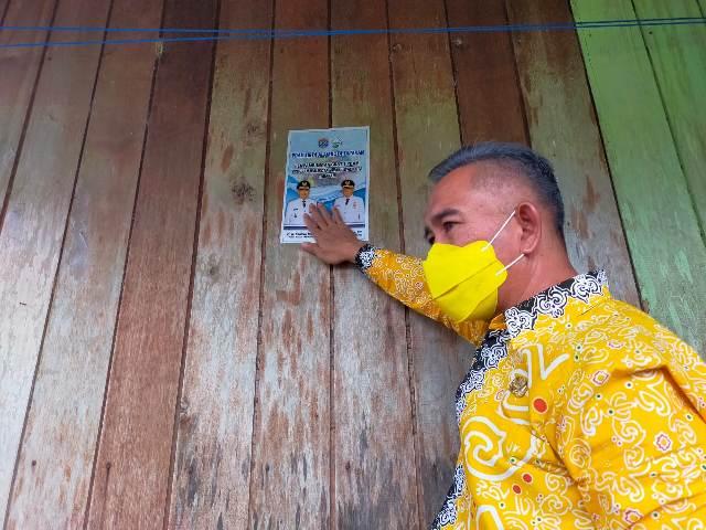 """Kinerja Wali Kota Tarakan dr. H. Khairul M.Kes yang terus merealisasikan janji politiknya, menuai apresiasi positif dari Wakil Ketua DPD Partai Gerindra Kaltara Fajar Ngewa/. (foto"""" jendelakaltara.co)"""