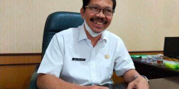 Kepala BKPSDM Tarakan Budi Prayitno. (foto: jendelakaltara.co)