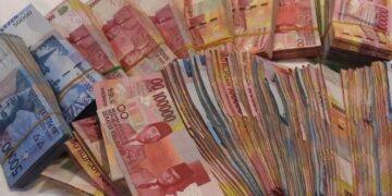 Untuk memenuhi layanan penukaran uang di momentum Ramadan dan Idulfitri, KPwBI Provinsi Kaltara menyiapkan uang hingga Rp 1,7 triliun. (foto: Istimewa)