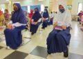 Persentase kelulusan siswa SMP di Tarakan capai 99.76 Persen. (foto: jendelakaltara.co)