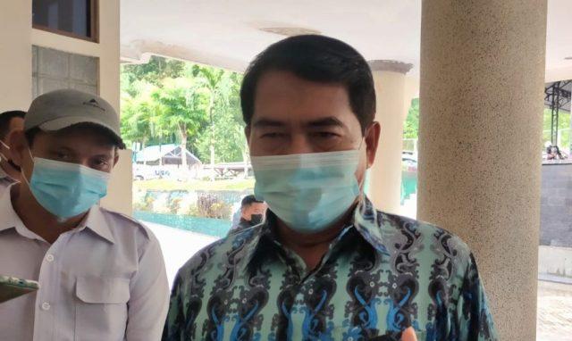 Gubernur Kaltara Zainal A. Paliwang. (foto: DKISP-Kaltara)