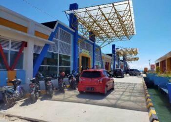 Pelabuhan Tengkayu I Tarakan akan dikelola oleh Perumda Pelabuhan yang sedang dalam proses pendirian. (foto: jendelakaltara.co)